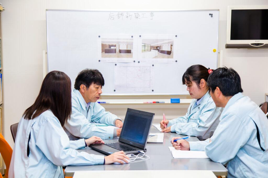 鹿児島薩摩川内市アシスト設計事務所官公庁舎一般建築住宅建築-2
